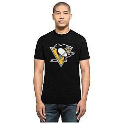 47 NHL PITTSBURGH PENGUINS 47 CLUB TEE - Pánské triko