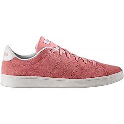 adidas ADVANTAGE CLEAN QT W - Dámská volnočasová obuv
