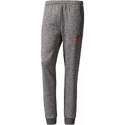 adidas COMMERCIAL GENERALIST TAPERED PANT PES - Pánské teplákové kalhoty