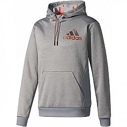 adidas COMMERCIAL GENERALS PULLOVER HOOD PES - Pánská mikina