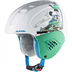Alpina Sports CARAT DISNEY SET MICKEY - Dětský lyžařský set