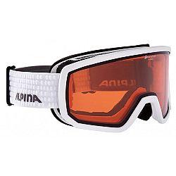 Alpina Sports SCARABEO QH - Lyžařské brýle