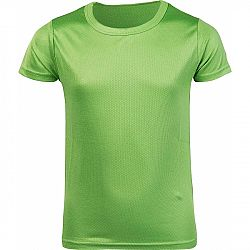 ALPINE PRO BISQO - Dětské funkční triko