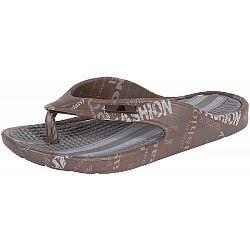 ALPINE PRO GLATIR - Pánská letní obuv