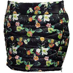 ALPINE PRO GRACE 2 - Dámská zateplená sukně