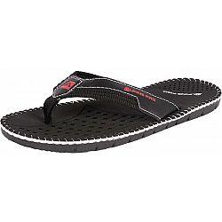 ALPINE PRO SUNSPOT - Pánská letní obuv