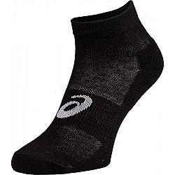 Asics 3PPK QUATER SOCK - Běžecké ponožky