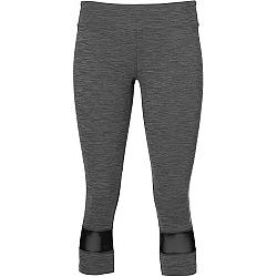 Asics MELANGE 3/4 TIGHT W - Dámské 3/4 kalhoty