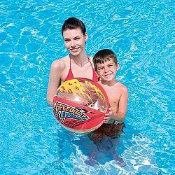 Bestway SPEEDYWAY FRIEND BEACH BALL - Nafukovací míč - Bestway