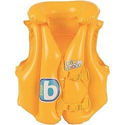 Bestway Swim vest step - Nafukovací vesta