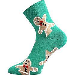 Boma PATTE 022 - Vánoční ponožky