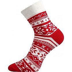 Boma PATTE 025 - Ponožky se zimním designem