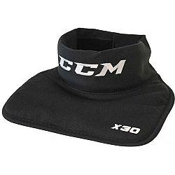 CCM NECK GUARD CCM X30 SR - Chránič krku