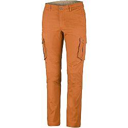 Columbia CASEY RIDGE CARGO PANT - Pánské kalhoty