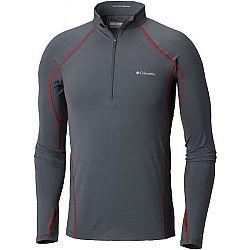 Columbia MIDWEIGHT STRETCH LS HZ - Pánské funkční triko