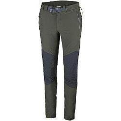 Columbia TITAN TRAILL PANT - Pánské outdoorové kalhoty