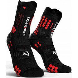 Compressport RACE V3.0 TRAIL - Běžecké ponožky