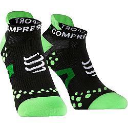 Compressport RUN LO V2.1 - Kompresní ponožky