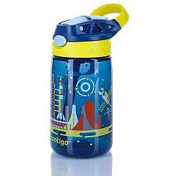 Contigo JAMES 420 ML - Dětská hydratační lahev