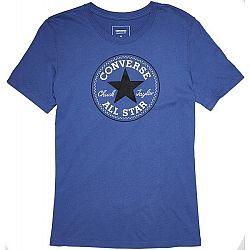 Converse AWT CORE 2 COLOR HTHR CP CREW - Dámské tričko