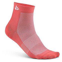 Craft 2-PACK COOL MID - Tenké funkční ponožky