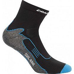 Craft COOL BIKE - Cyklistické ponožky