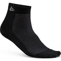 Craft GREATNESS MID 3 PACK - Funkční ponožky