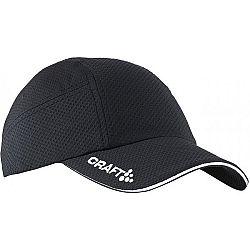 Craft RUNNING - Sportovní kšiltovka