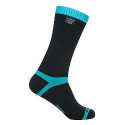 DexShell Coolvent Aqua Blue Stripe - L