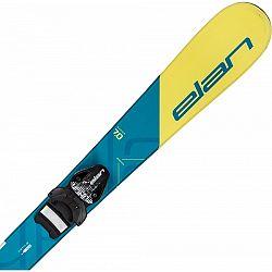 Elan RS BLUE + EL 4.5 VRT - Dětská sjezdová lyže