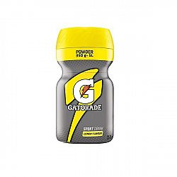 Gatorade Powder 350g citron