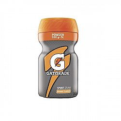 Gatorade Powder 350g pomeranč