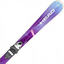 Head JOY SLR 2 PU/TU + SLR 7.5AC - Dívčí sjezdové lyže