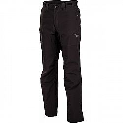 Hi-Tec TRAMAN SOFTSHELL PANTS LIGHT - Pánské outdoorové softshellové kalhoty