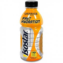 Isostar PET 500ML POMERANČ - Energetický nápoj