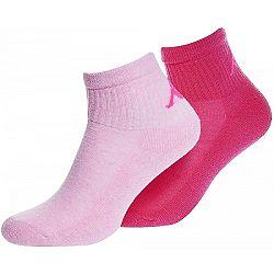 Kappa LOGO ARRAZ 2PACK NEO - Dámské ponožky