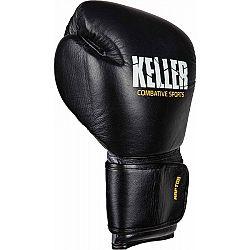 Keller Combative BOXERSKÉ RUKAVICE RAPTOR - Boxerské rukavice