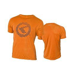 Kellys ACTIVE krátký rukáv oranžová - M