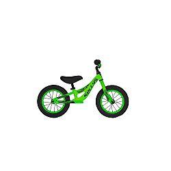 Kellys KITE 12 neonově zelená