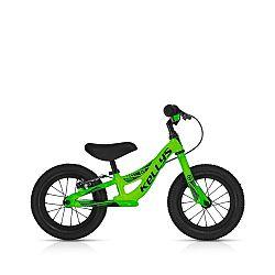 Kellys KITE 12 RACE neonově zelená