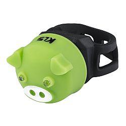 Kellys Piggy Green
