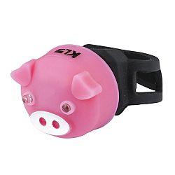 Kellys Piggy Pink
