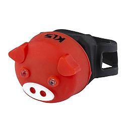 Kellys Piggy Red