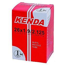 Kenda 26 x 1.9/2.125 - Cyklistická duše - Kenda