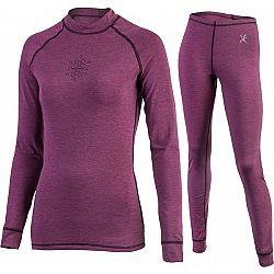 Klimatex ALORA - Set dámského funkčního prádla