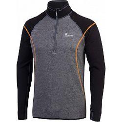 Klimatex ARNE - Pánský funkční pulovr
