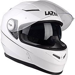 Lazer Bayamo Z-Line Pure White - XL (61-62)