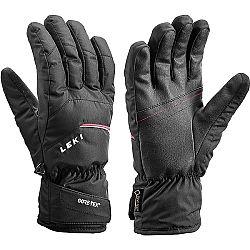 Leki APIC GTX - Pánské sjezdové rukavice