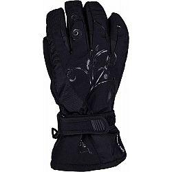 Leki VELVET S W - Dámské sjezdové rukavice