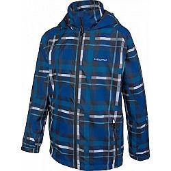 Lewro ADOLFO 116 - 170 - Chlapecká šusťáková bunda